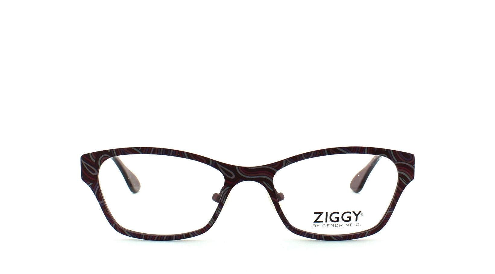 ZIGGY model 1766 col.1