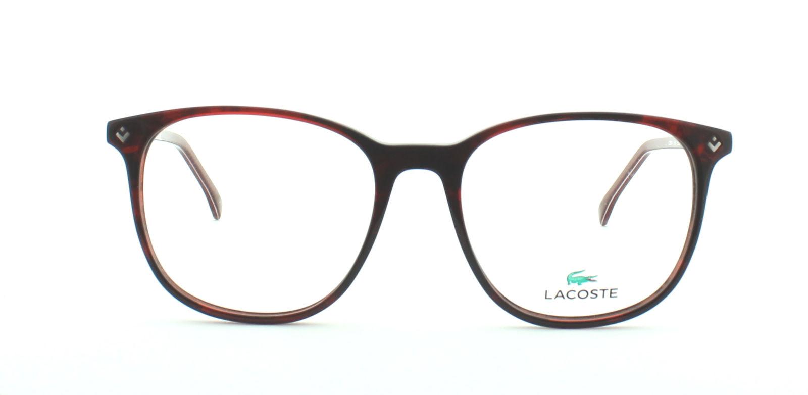 LACOSTE model L2804 col.615