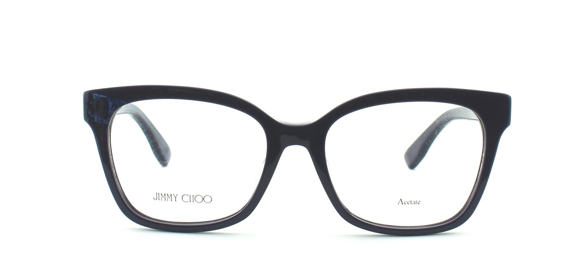 JIMMY CHOO model 158/F col.Q9X