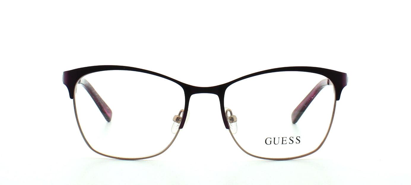 GUESS model GU2498 col.076
