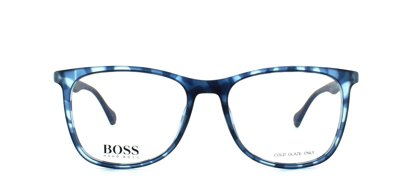 HUGO BOSS model BO0825 col.YX2