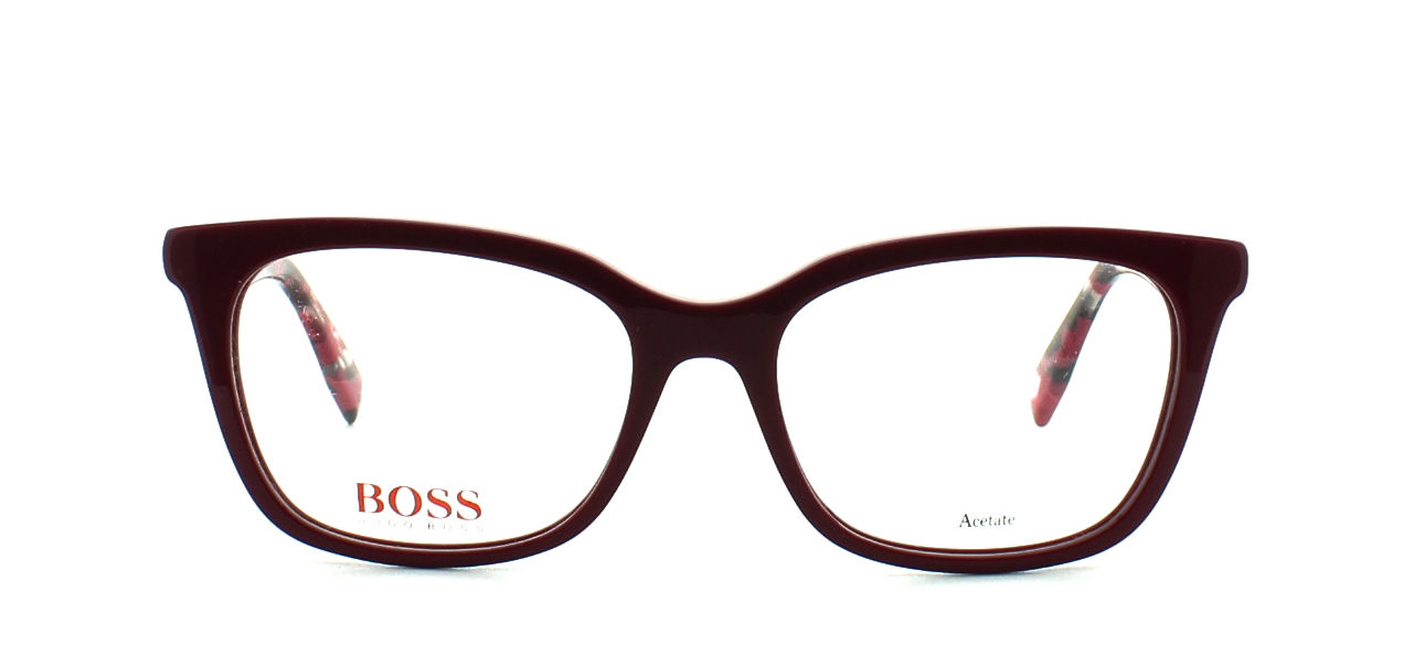HUGO BOSS model BO0313 col.8A4