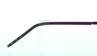 Obrázek Silikonový stopper čirý