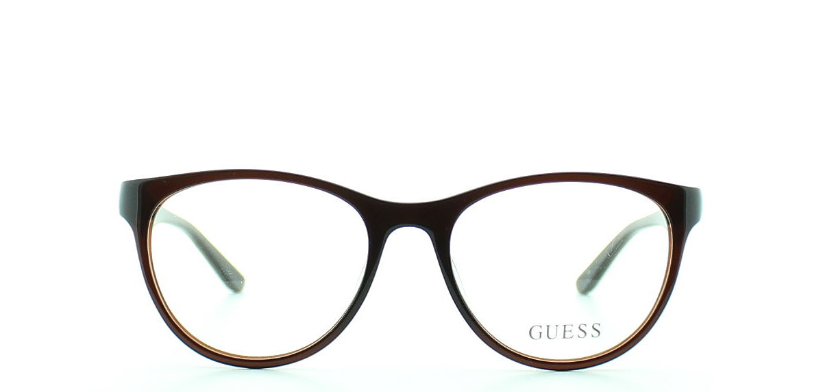 GUESS model GU2416 col.BRN