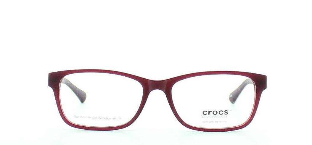 CROCS model JR6021M col.15RD