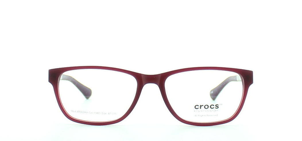 CROCS model JR6024M col.15RD