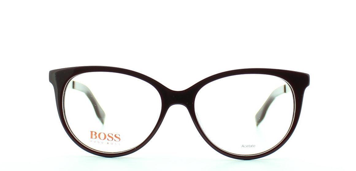 HUGO BOSS model BO0274 col.K4W