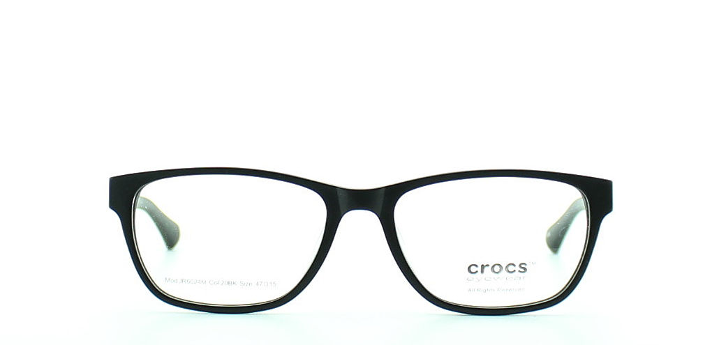 CROCS model JR6024M col.20BK
