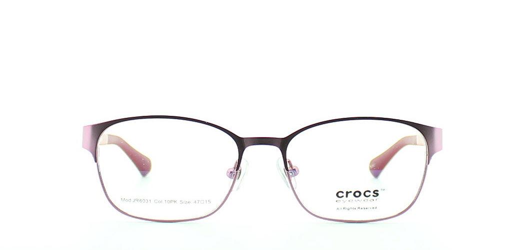 CROCS model JR6031 col.10PK