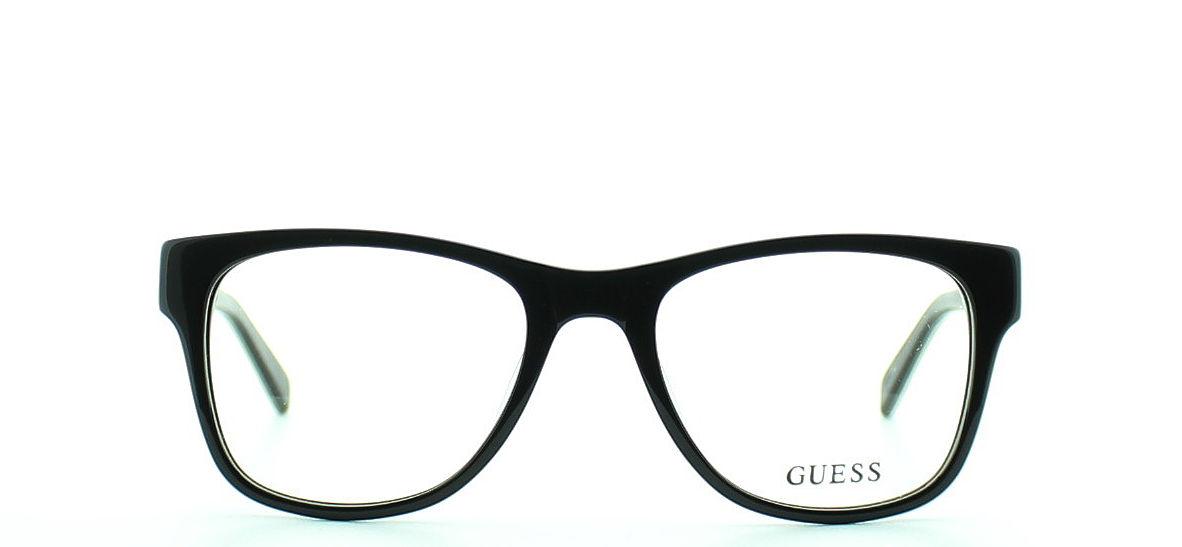 GUESS model GU1826 col.BLK