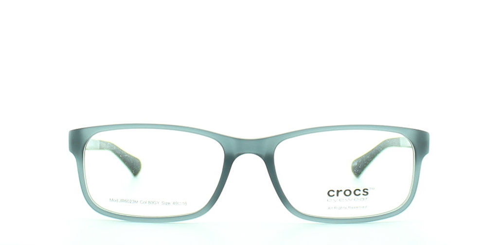 CROCS model JR6023M col.80GY