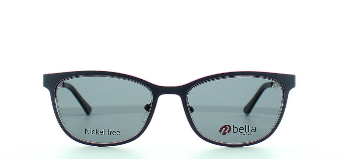BELLA model BE8156 col.3 s klipem