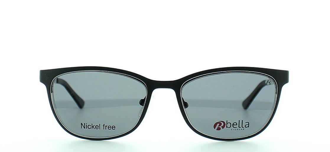 BELLA model BE8156 col.1 s klipem